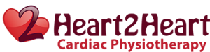 Heart 2 Heart Cardiac Physiotherapy