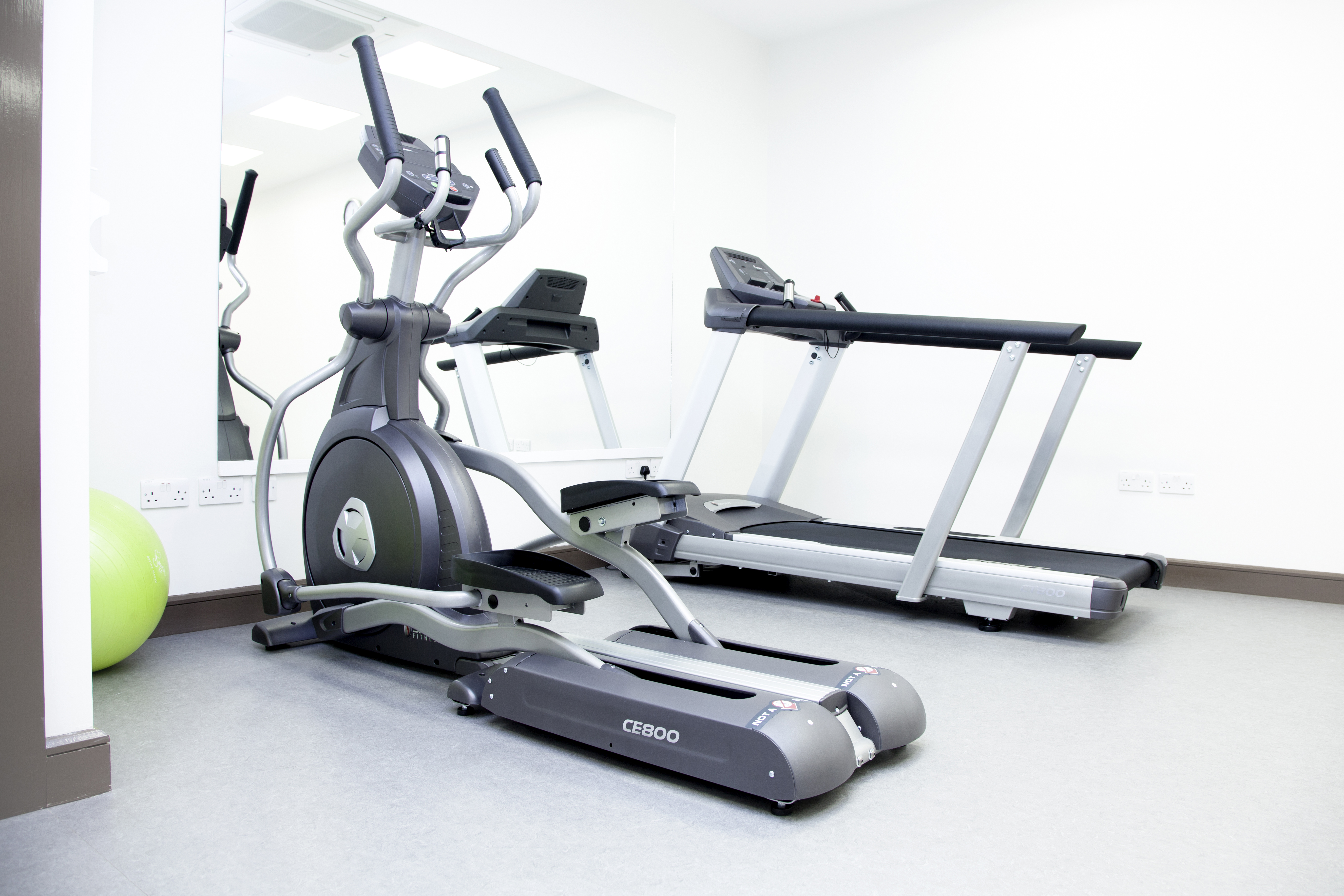 Gym-Kilcullen