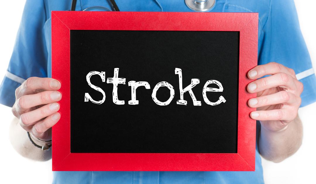 Stroke and fatigue