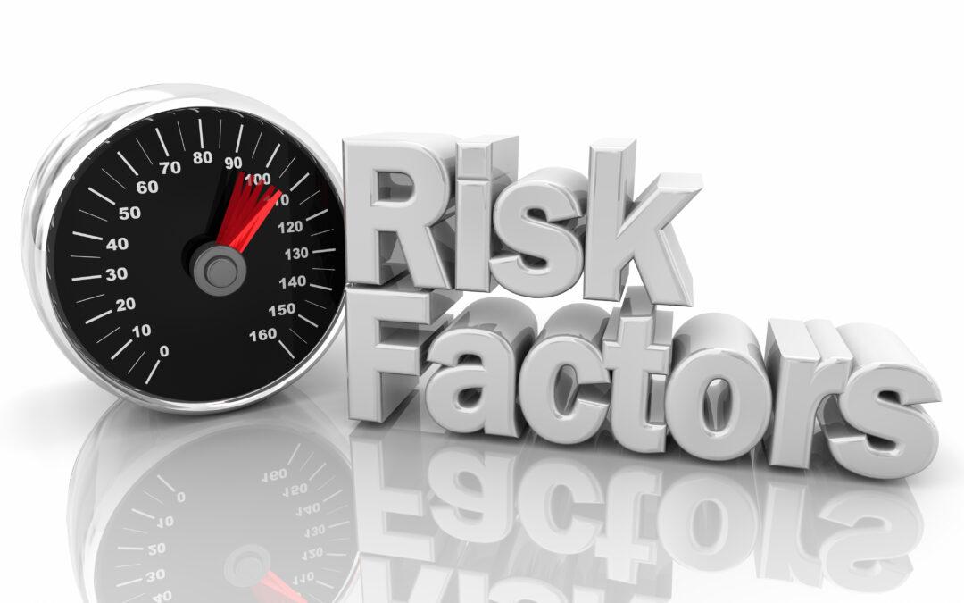 Risk factors of Heart Disease